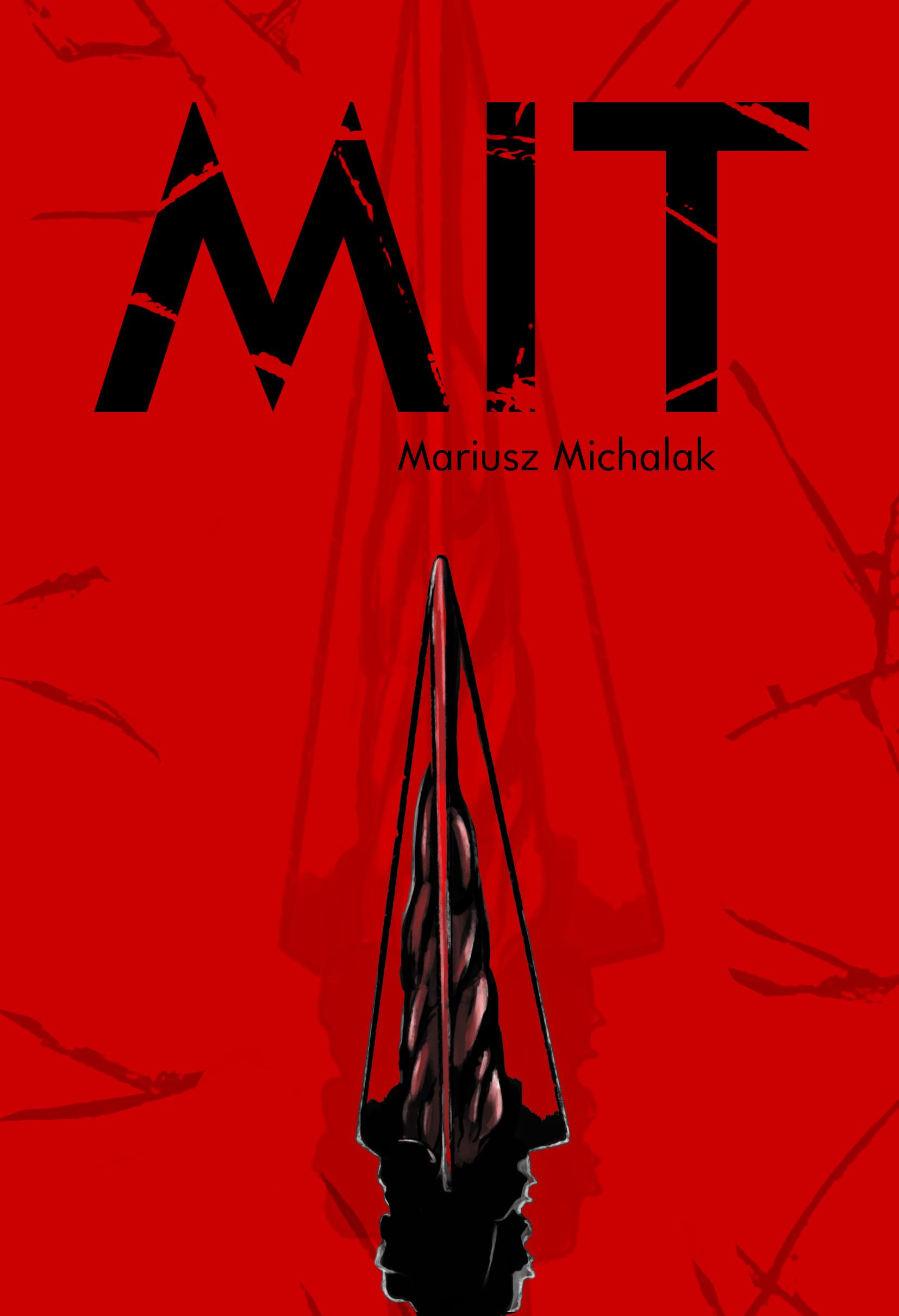 Mit Mariusz Michalak