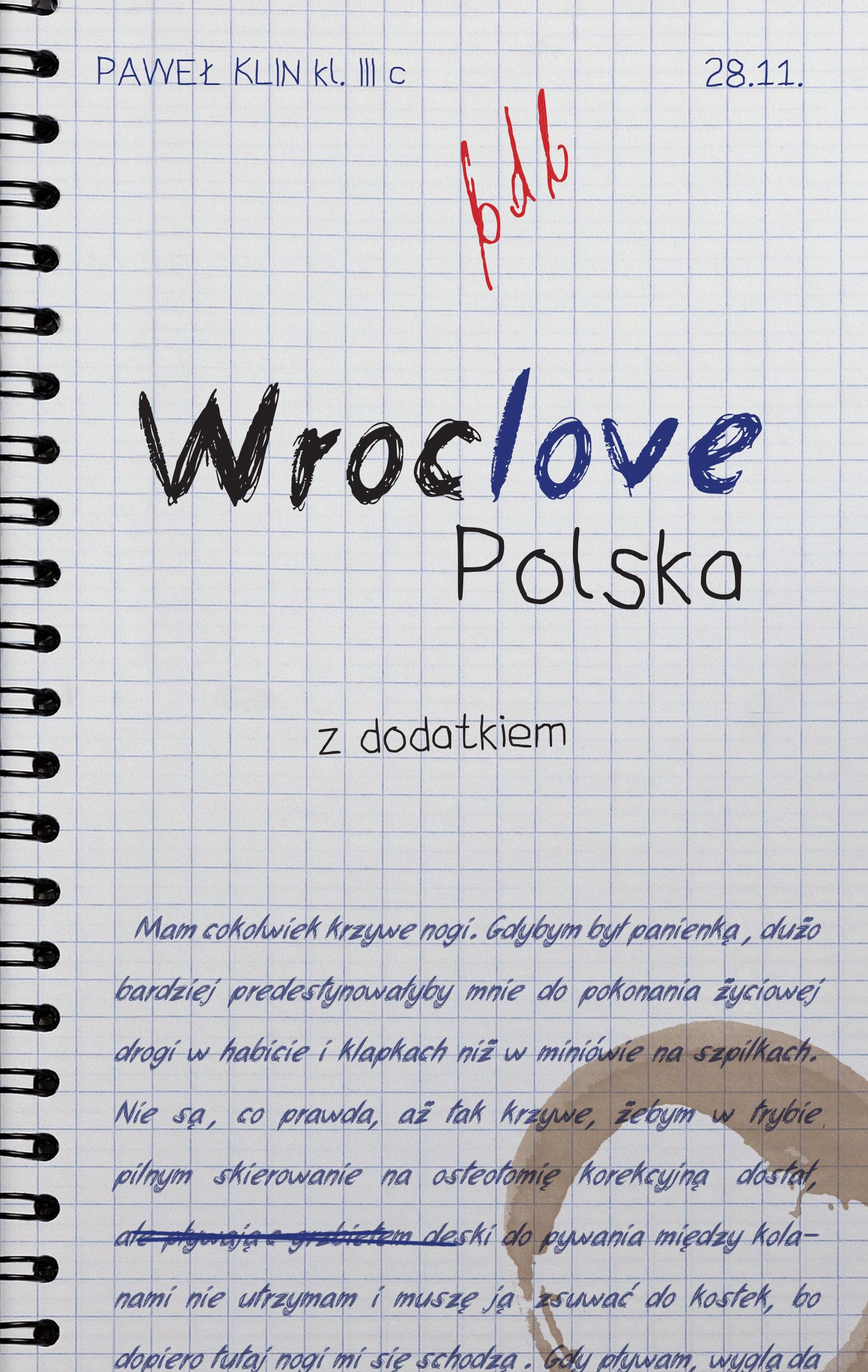 Wroclove Polska Paweł Klin