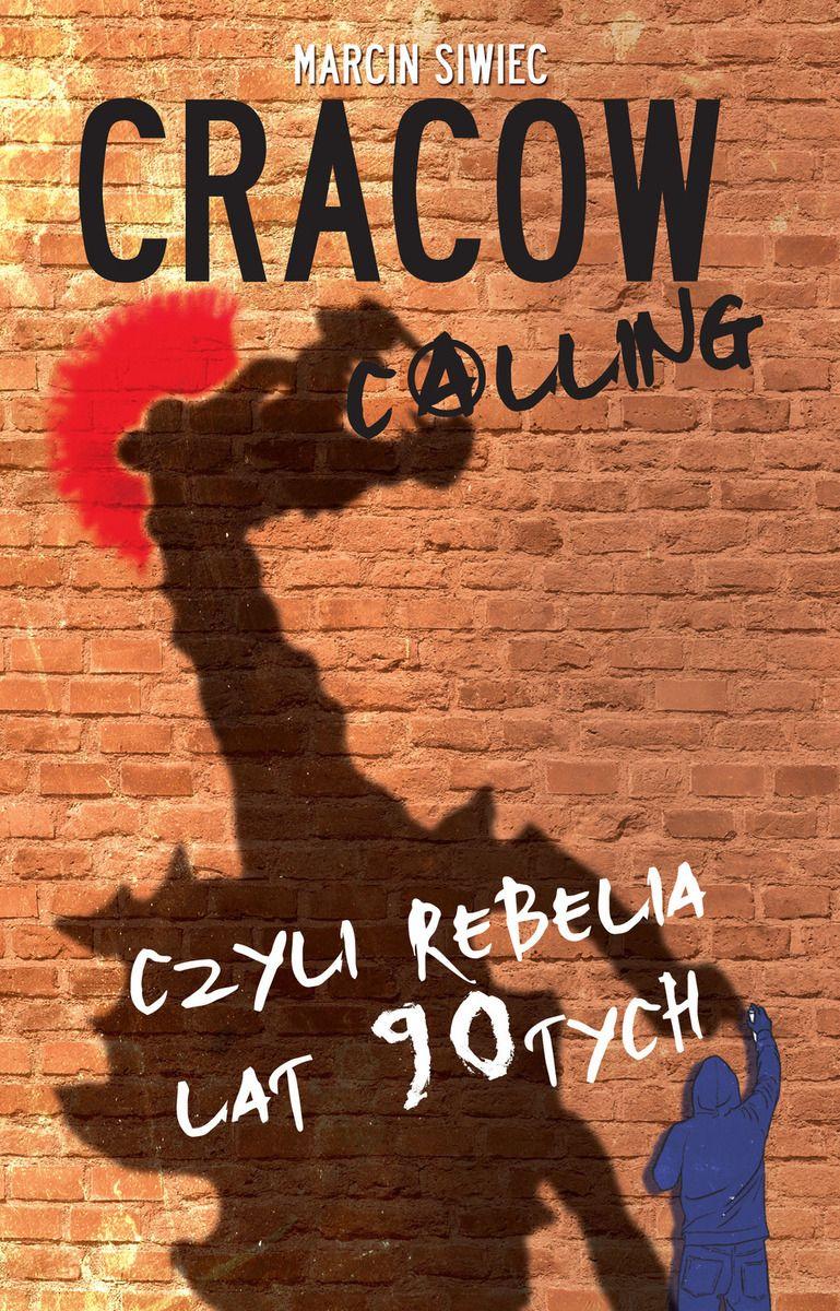 Cracow Calling Marcin Siwiec